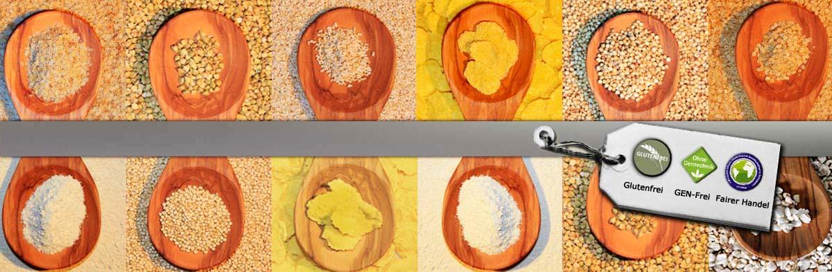 glutenfreie lebensmittel kaufen aus teff quinoa amaranth buchweizen und vielen mehr. Black Bedroom Furniture Sets. Home Design Ideas