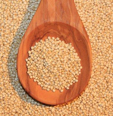Quinoa 1kg weiß glutenfrei
