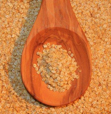 Quinoa Flocken glutenfrei 1 Kg