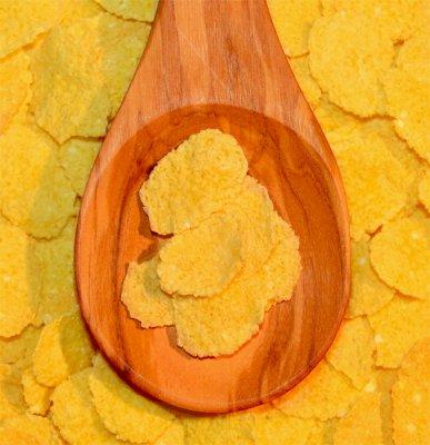 Quinoa Cornflakes 200g glutenfrei