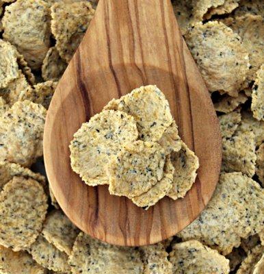 Buchweizen Cornflakes 250g