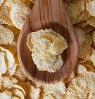 Amaranth Cornflakes