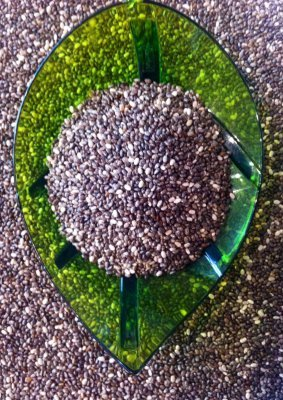 Chia-Samen 5 kg